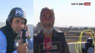 TRT muhabiri, A Haber muhabirinin foyasını nasıl ortaya çıkardı?