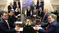 Erdoğan: Asla ateşkes ilan edemeyiz
