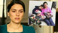 Bergüzar Korel ablası Zeynep Korel hakkında sessizliğini bozdu