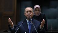 Erdoğan: Teröristler belirlediğimiz güvenli bölgeden çıksın, operasyon kendiliğinden sonlanır