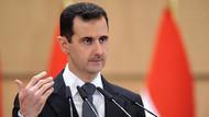 Esad: Türk saldırganlığına Suriye'nin her yerinde karşılık vereceğiz