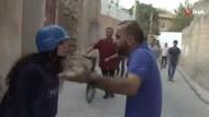 İHA muhabirinin Nusaybin'de tartıştığı öğretmenler açığa alındı