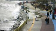 İstanbul depreminde Tsunami dalgaları 7 dakikada kıyıları vuracak