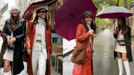 Başak Dizer ile Tanem Sivar'ın kız kıza Paris kaçamağı