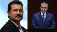 Arınç'ın damadının FETÖ'den beraat etmesine MHP'den tepki