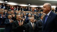 AK Parti iç siyasette Erdoğan'a olan desteğin arttığı görüşünde