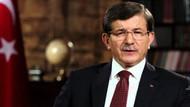 Yeni parti için paranız var mı sorusuna Davutoğlu'ndan flaş yanıt