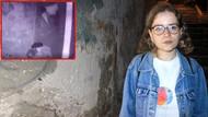 Beşiktaş'ta genç kıza taciz şoku! İğrenç olay kamerada
