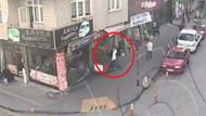 Emine Bulut'u öldürmeden önce sokakta dövmüş