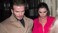 Victoria Beckham'dan cinsellik itirafı: Eh işte...