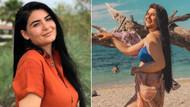 İzdivaç gelin adayı Hanife'den mini etekli dans videosu
