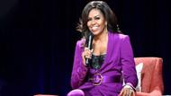 Spor salonundan fotoğraf paylaşan Michelle Obama'ya beğeni yağdı
