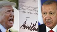 Hillary Clinton Trump'ın Erdoğan'a gönderdiği mektupla alay etti