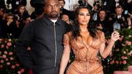 Kanye West patladı: Kime bu seksilik!