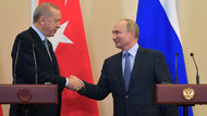 Erdoğan Putin mutabakatı Batı basınında: En büyük kaybeden ABD