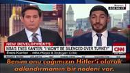 FETÖ'cü Enes Kanter'den Erdoğan ve Türkiye hakkında alçak ifadeler
