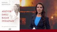 Benan Kepsutlu'dan yeni kitap: Arşivde Saklı Kalan İtiraflar