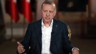 Cumhurbaşkanı özel yayını bugün saat 21:00'de TRT'de