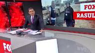 Fatih Portakal Türkiye'yi işgalci gibi gösterecek o görüntüyü vermedi