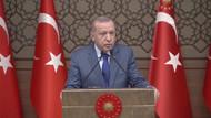 Erdoğan: Yedi düvele karşı dimdik ayakta duruyoruz