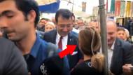 Ekrem İmamoğlu'nun kurmayları ile İYİ Partililer atıştı