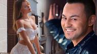 Serdar Ortaç'dan eski eşi Chloe Loughnan hakkında flaş karar