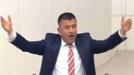 CHP'li vekil Allah belasını versin dedi Meclis karıştı