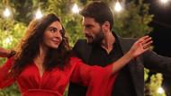 Hercai'de olay sahne: Miran ve Reyyan'ın Reyhani oyunu