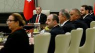 ABD'ye Erdoğan gibi düşünmüyoruz diye sinyal gönderen bakanlar kimler?