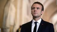 Macron: Kamu kurumlarında başörtüsü olmaz