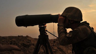 Resulayn'da keşif yapan personele saldırı: 1 şehit