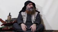IŞİD lideri Bağdadi'nin öldürüldüğü iddia edilen yer görüntülendi