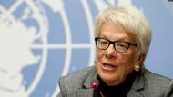 Carla del Ponte: Erdoğan savaş suçlusu olarak yargılanmalı