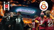 Beşiktaş Galatasaray canlı yayın hangi kanalda saat kaçta? BJK GS maç saati
