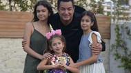 Acun Ilıcalı kızı Melisa'nın doğum gününü kutladı