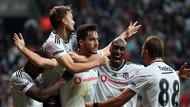 Beşiktaş'tan sosyalist kutlama: Beşiktaş Umuttur...