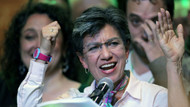 Kolombiya başkentine ilk kadın ve LGBTİ belediye başkanı
