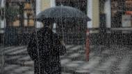 Meteorolojiden flaş sağanak yağış uyarısı