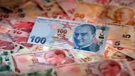 Devletin borç stoku 1.5 trilyon lirayı aşacak