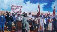 Cumhuriyeti böyle kurduk! İşte adım adım 29 Ekim 1923'e giden yol…