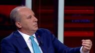 Muharrem İnce: CHP Kürtler'e haksızlık ediyor