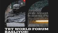 TRT World Forum'dan Kaşıkçı cinayetinin tartışılacağı özel oturum