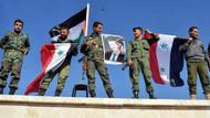 Türkiye 18 Esad askerini esir mi aldı?
