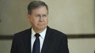 ABD'nin Ankara Büyükelçisi Satterfield Dışişleri'ne çağrıldı