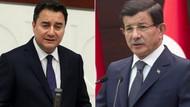 Davutoğlu cephesi: Daha partiyi kurmadan oyumuz yüzde 13