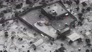 ABD Bağdadi operasyonuna ait görüntüleri paylaştı