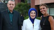 Gülben Ergen Erdoğan'ın 29 Ekim davetine neden katılmadı?