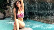 İranlı güzellik kraliçesi Zare Bahari: Gidersem öldürecekler!