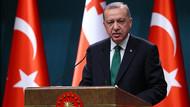 Erdoğan: Tel Abyad ile Rasulayn arasında mülteci şehri kuracağız