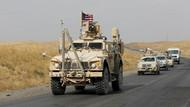 Hani Trump Suriye'deki askerleri çekmişti? ABD ordusu boşalttığı üsse yeniden asker gönderdi
